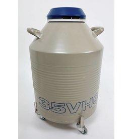 Taylor Wharton Taylor Wharton 35 VHC Cryo-Vessel