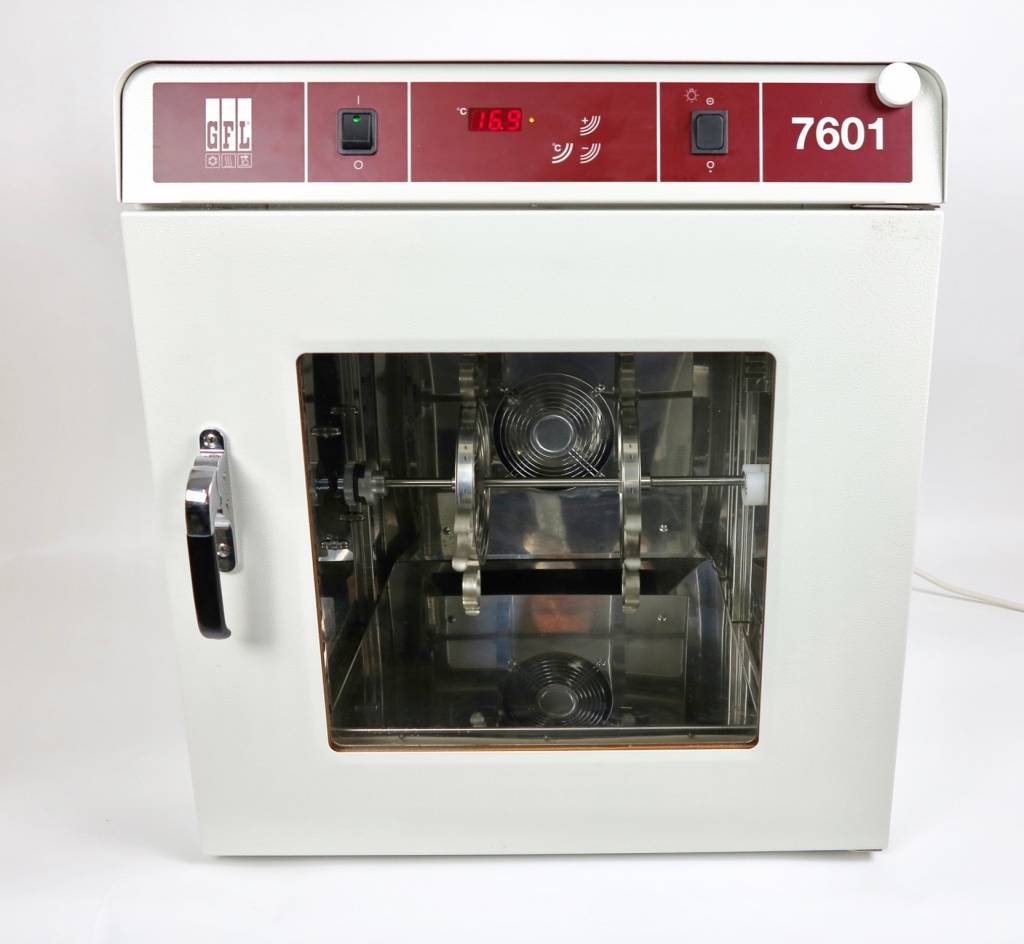GFL Refurbished GFL 7601 Hybridization Incubator