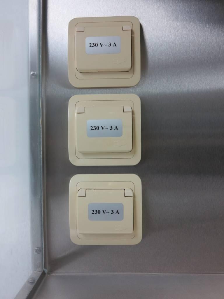Biosan Refurbished Biosan UVT-S-AR DNA/RNA UV-Cleaner Box