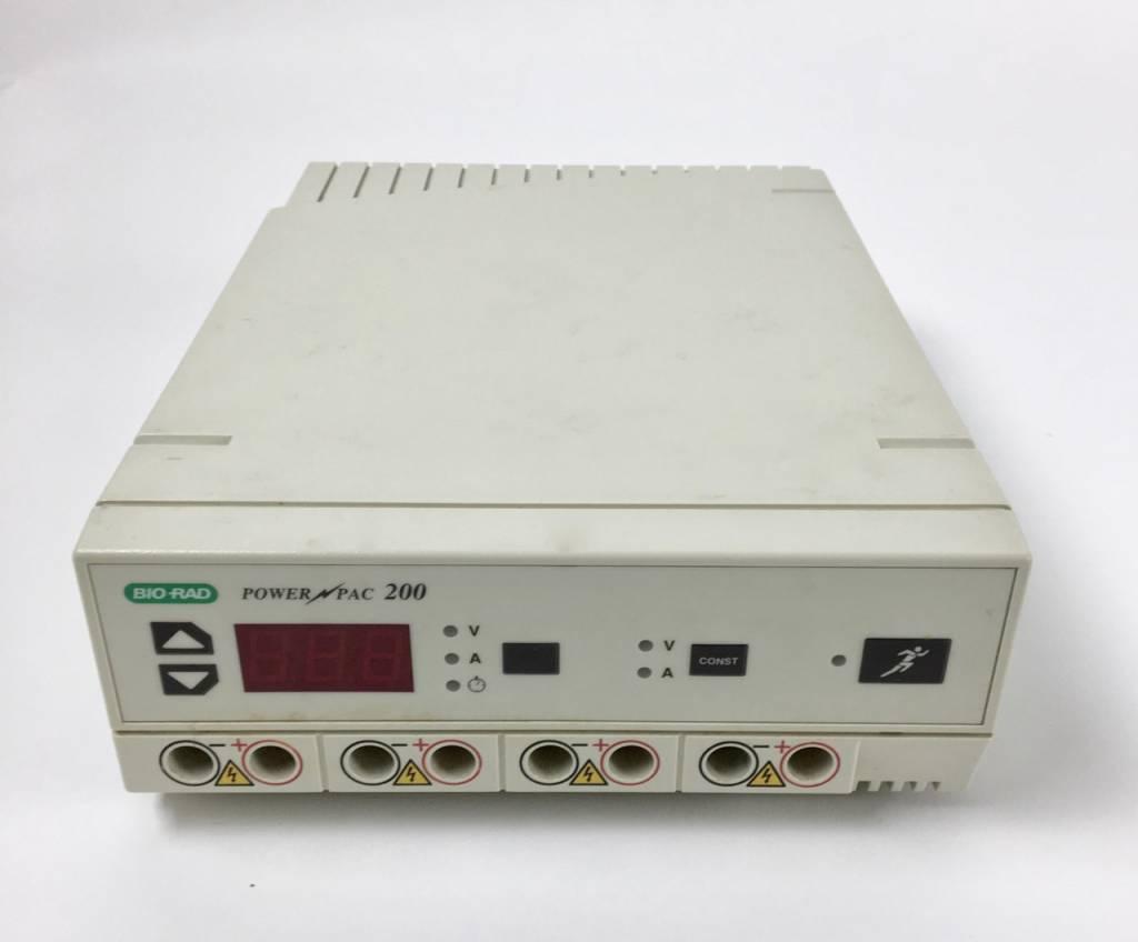 Bio-Rad Bio-Rad PowerPac 200 Netzteil