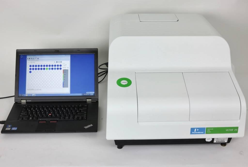 Perkin Elmer Perkin Elmer Victor X4 Multilabel Plate Reader