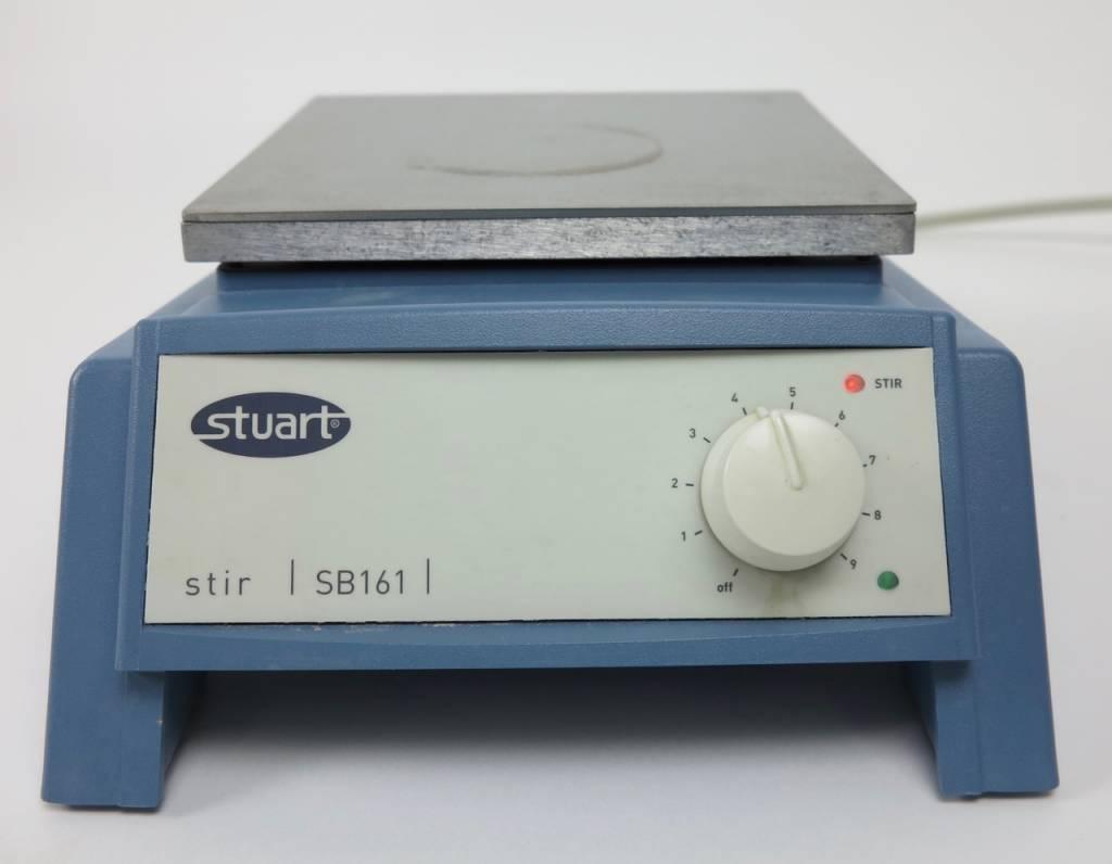 Stuart Scientific Stuart SB161 Magnetrührer