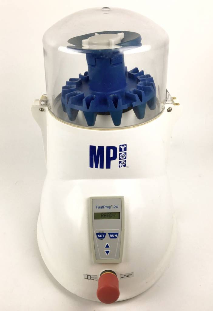 MP Biomedicals Gebrauchter FastPrep-24 Benchtop Homogenizer