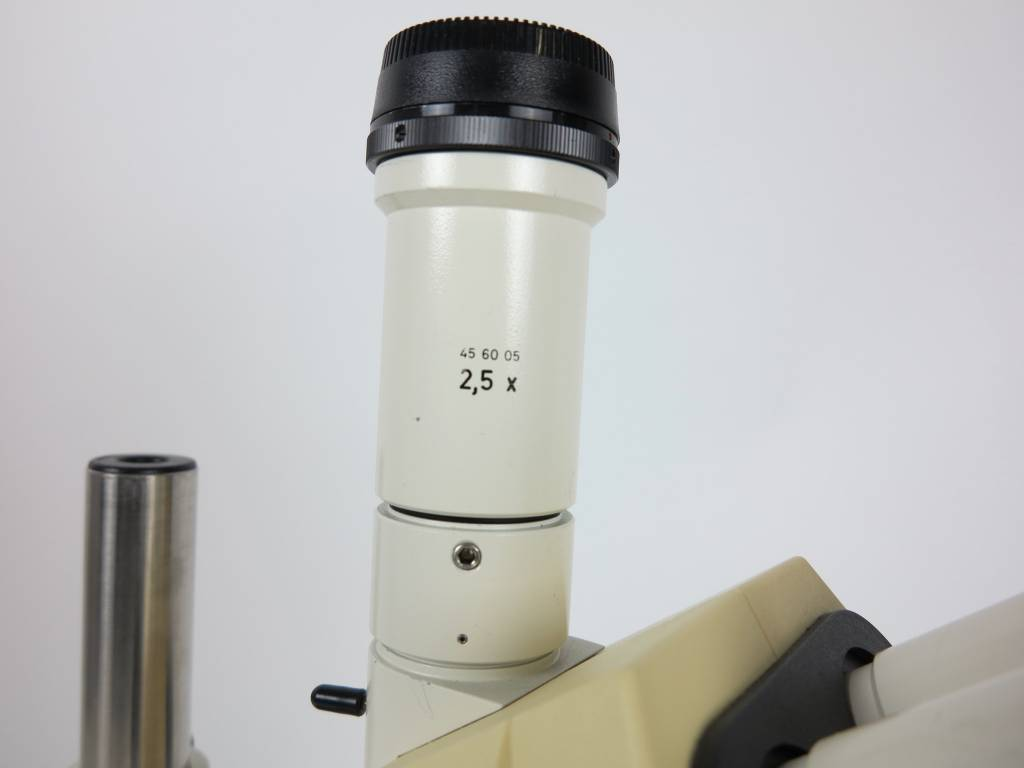 Zeiss Gebrauchtes Zeiss Stemi 2000-C Zoom-Stereomikroskop
