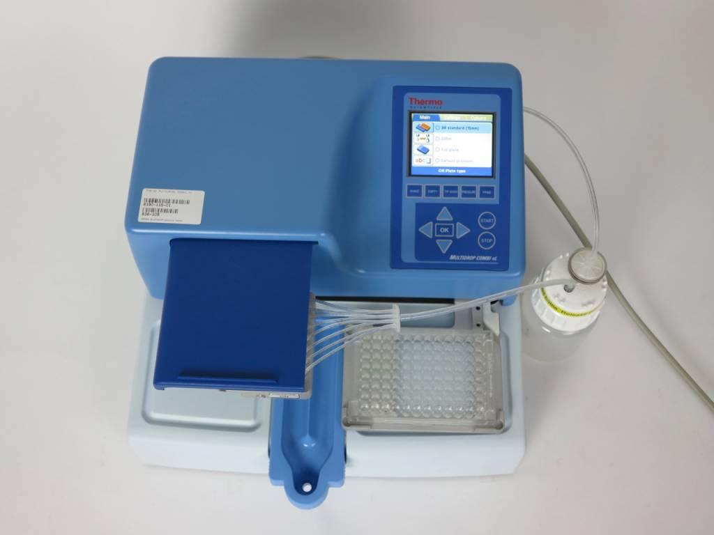 Thermo Scientific Thermo Multidrop™ Combi nL Reagent Dispenser