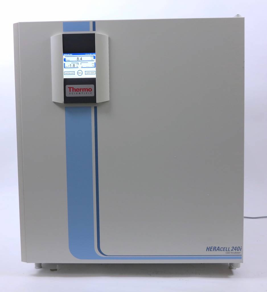 Thermo Scientific Thermo Heracell 240i (O2-Regelung)