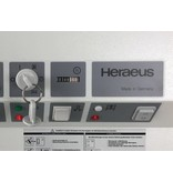 Thermo Scientific Refurbished Thermo Herasafe HSP9 Class II Safety Cabinet