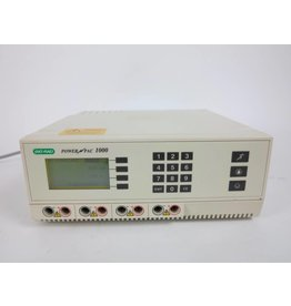 Bio-Rad Bio-Rad PowerPac 1000 Electrophoresis Power Supply