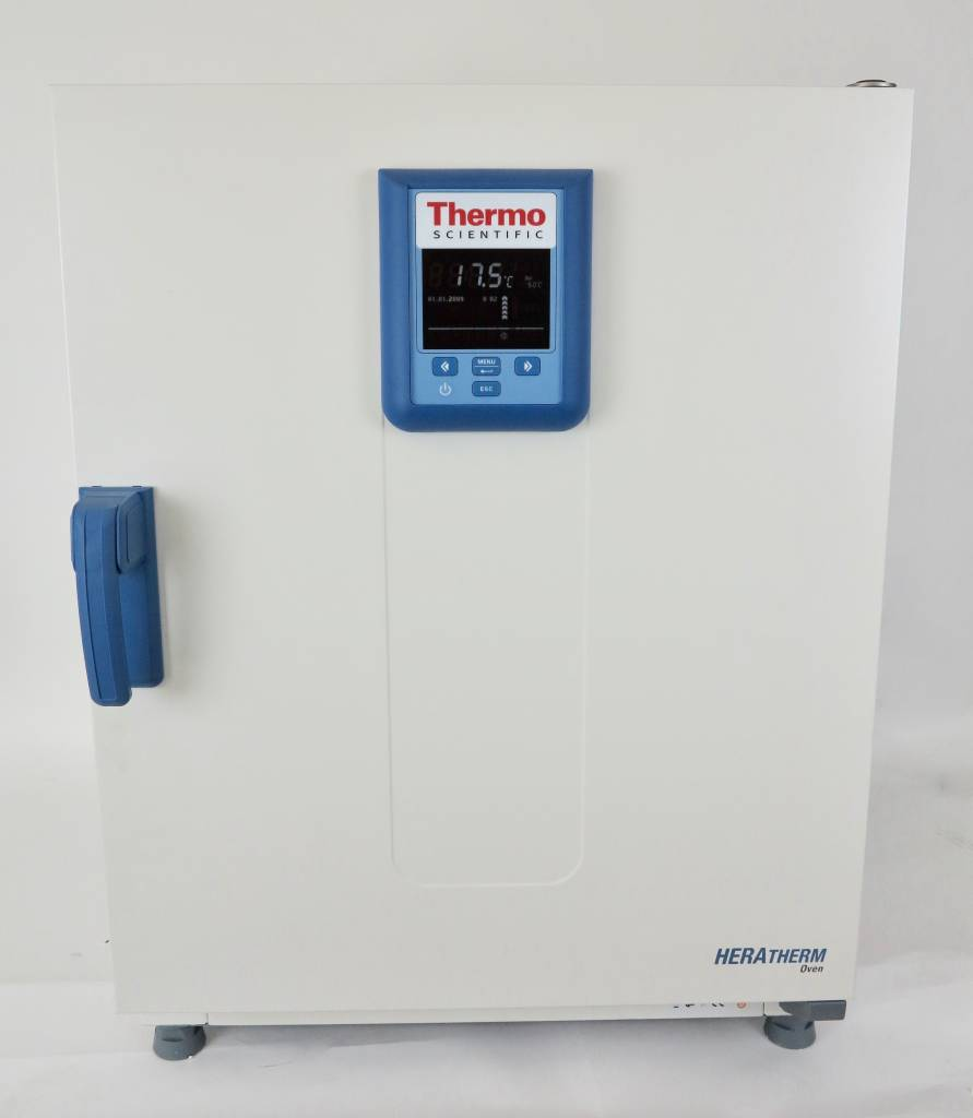 Thermo Scientific Thermo Scientific Heratherm OMH100 General Lab Oven