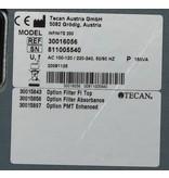 Tecan Tecan Infinite F200 Fluorescenz und Absorption Microplatereader