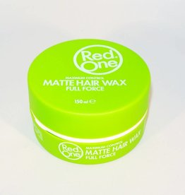 RedOne Full Force - Matte wax 150ML