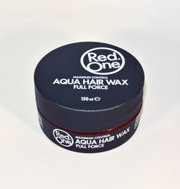 RedOne Full Force - Black aqua wax 150ML