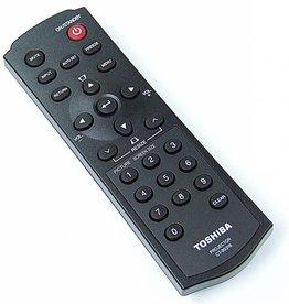 Toshiba Original Toshiba Fernbedienung CT-90316 Remote Control Pilot