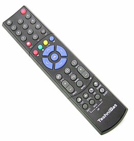 Technisat Original Technisat remote control FBPVR235 for FBPVR135 PVR135 Digicorder S1 S2 K2 HDS2 HD