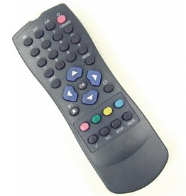 Technisat Original Technisat remote control TS35 TS 35