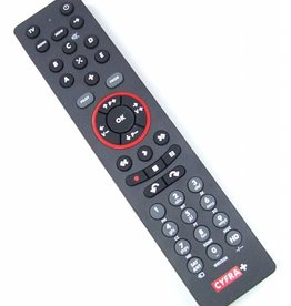 Cyfra+ Original Cyfra+ Fernbedienung für Philips DSR PVR 7201/91 HD 6201/91 PVR HDS 7241/91 NEU