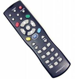 Unity Media Original remote control for Technotrend TT-micro S835 HD+ black