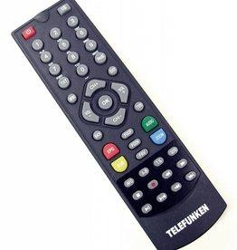 Telefunken Original Telefunken remote control TF 400 / TF 500 TF400 TF500