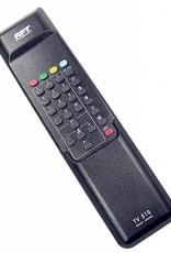 Original Fernbedienung RFT Stassfurt TV 510 Remote Control TV510