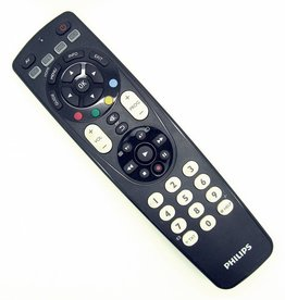 Philips Original Philips remote control SRP 4004/86 4-in-1 universal remote control SRP4004