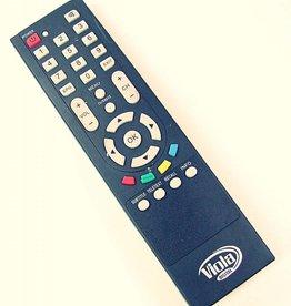 Original Viola remote control for Viola Digital S1 , CC , T1