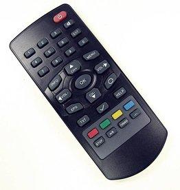 Technisat Original Technisat Fernbedienung für SkyStar USB HD Remote Control FBPC100A/01