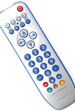 Philips Original Philips remote control SRP3004/10 4-in-1 universal remote control SRP3004