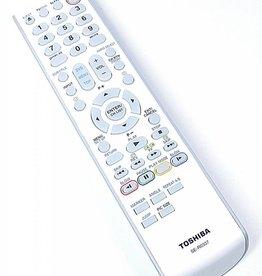 Toshiba Original Toshiba remote control DVD SE-R0337 Pilot for SDK430KU