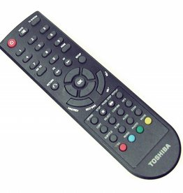 Toshiba Original Toshiba remote control for Toshiba Store TV TV+