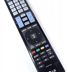 LG Original LG Fernbedienung AKB72914202 Remote Control
