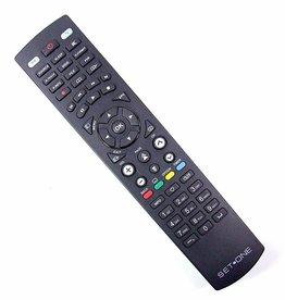 EasyOne SET ONE remote control for TX 9900 SAT Receiver SETONE NEW