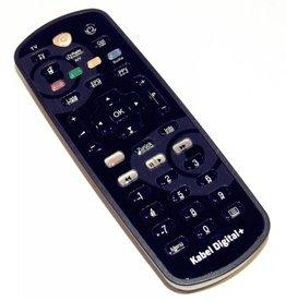 Humax Original Humax remote control for DVR-9900C DVR-9950C Cabel Digital+ RC1894002/03B