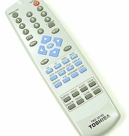 Toshiba Original Toshiba Fernbedienung TWD 50182 Remote Control Pilot TWD50182 AH802046