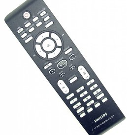 Philips Original Philips remote control 996510001649  for HTS3154 Home Theater System