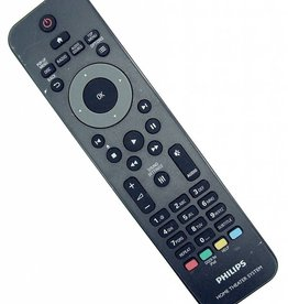 Philips Original Philips remote control 996510037206 CRP882 Home Theater System