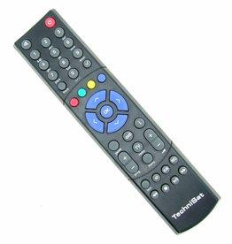 Technisat Original Technisat remote control FBFV235 black