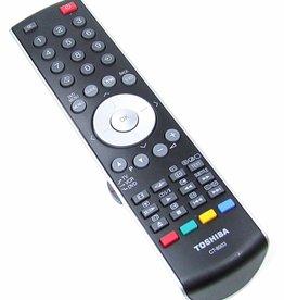 Toshiba Original Toshiba Fernbedienung CT-8003 Remote Control Pilot TV VCR DVD NEU