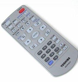Toshiba Original Toshiba Fernbedienung MEDR28UX AH301662 REMOTE CONTROL NEU