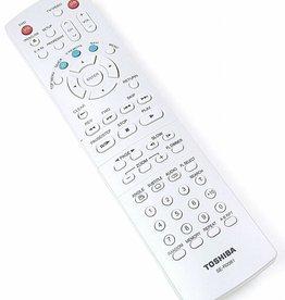 Toshiba Original Toshiba Fernbedienung SE-R0081 Remote Control