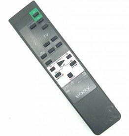 Sony Original Sony Fernbedienung RMT-V100B Remote Control