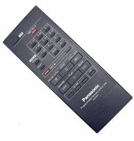 Panasonic Original Panasonic Fernbedienung VEQ0539 Remote Control TV/ VCR