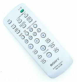 Sony Original Sony Fernbedienung RM-SC3 Remote Control RMSC3