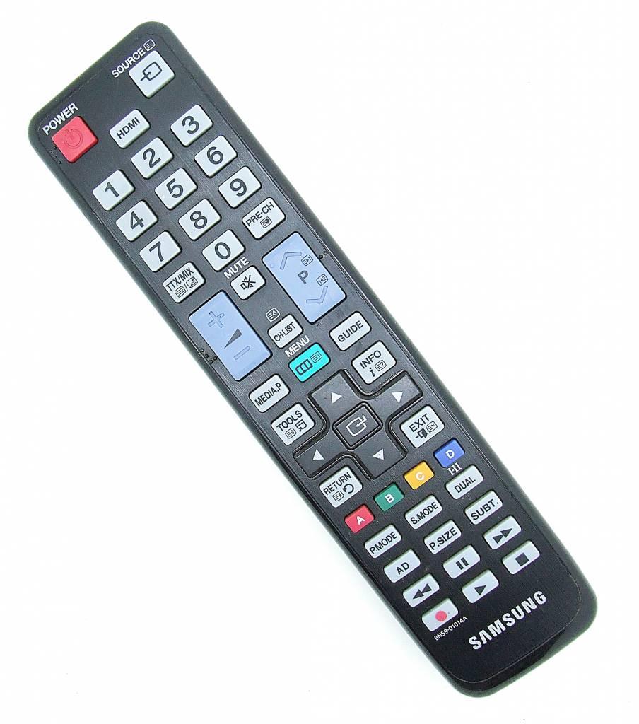 original remote control samsung bn59 01014a onlineshop. Black Bedroom Furniture Sets. Home Design Ideas
