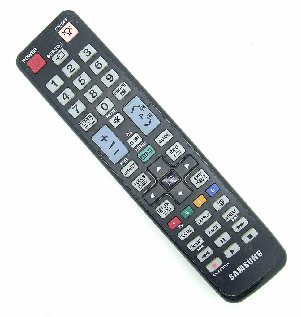 original samsung fernbedienung aa59 00431a remote control onlineshop f r fernbedienungen. Black Bedroom Furniture Sets. Home Design Ideas