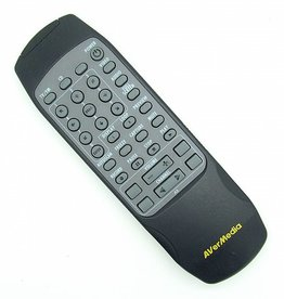 AverMedia Original AverMedia remote control A2 TVPhone98 VCR