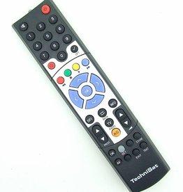 Technisat Original Technisat Fernbedienung UFBSTBTV01 Receiver+ TV