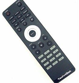 Technisat Original Fernbedienung Technisat DigitRadio 100 Remote Control