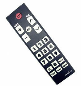 Lenuss Original Lenuss Comfort remote control for senior citizens