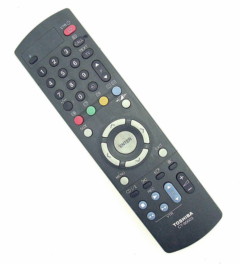 Toshiba Original Toshiba CT-90003 remote control CT90003