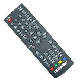 Telefunken Original Remote Control Telefunken TF 350 C / TF350C